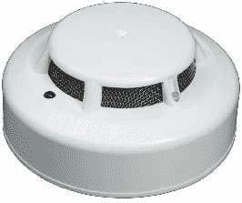Détecteur Optique conventionnel (avec socle) NEUTRONIC