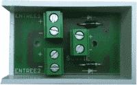 Module intermédiaire pour centrale de Désenfumage CDLED NEUTRONIC